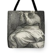 Euterpe Tote Bag by Los Angeles County Museum