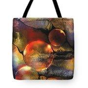 Evanescence Tote Bag