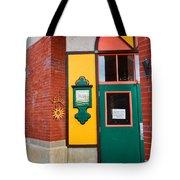 Evanston Wyoming - 2 Tote Bag