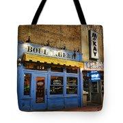 Eva's Bakery  Tote Bag
