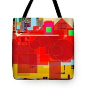 Even Though Yisroel Are Impure The Divine Presence Is Among Them 23a Tote Bag