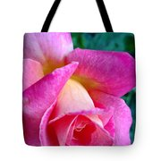 Evening Bloom Tote Bag