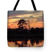Evening Calm Tote Bag