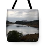 Evening Mood - Ring Of Kerry - Ireland Tote Bag