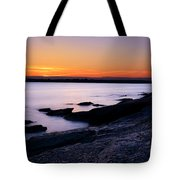 Evening Repose Tote Bag