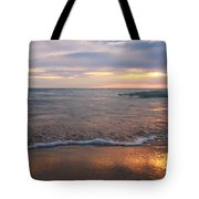Evening Solace Tote Bag