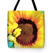 Evening Sun Tote Bag