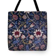 Evenlode Design Tote Bag