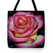 Event Rose Too Tote Bag