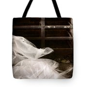 Events Of The Past Tote Bag