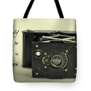 Eventually... Tote Bag