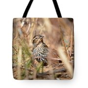 Ever Attentive Tote Bag