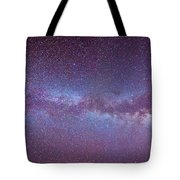 Ever Expanding Tote Bag