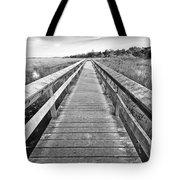 Everglades Trails Tote Bag