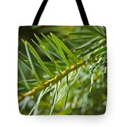 Evergreen Dream By Jrr Tote Bag