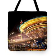 Evergreen State Fair Tote Bag