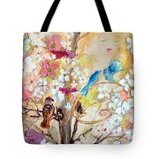 Love Everlasting Tote Bag