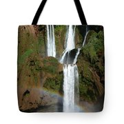 Every Teardrop Is A Waterfall  Tote Bag