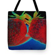Everybody Wants One Tote Bag