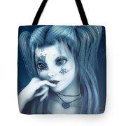 Everybody's Darling Tote Bag