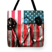 Everyday Heroes Tote Bag