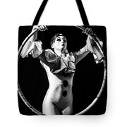Everyday Is A Challenge Tote Bag