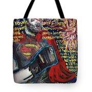 A Hero Tote Bag