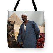 Everyone Smile Tote Bag