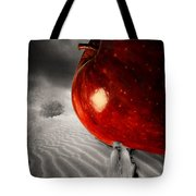 Eve's Burden Tote Bag by Lourry Legarde