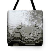 Ethereal Rajasthan Tote Bag