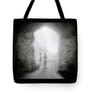 Dreams And Memories Tote Bag