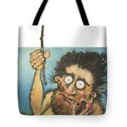 Evolution Number One Tote Bag