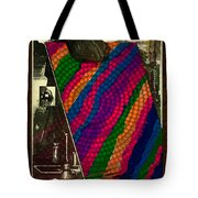 Evolution Of Art Tote Bag