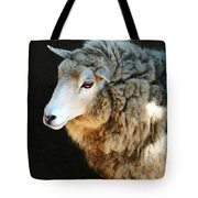 Ewe Are So Beautiful Tote Bag