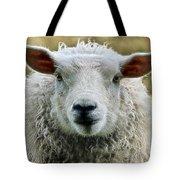 Ewe's Just Fluffy Tote Bag