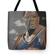 Ewing Tote Bag by Don Medina