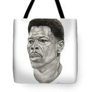 Ewing Tote Bag