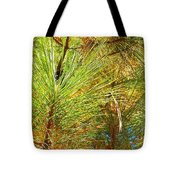 Exalted Executed Erection Tote Bag