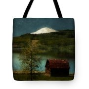 Excellence And Peace Tote Bag
