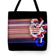 Excitebrite Acceleration Tote Bag
