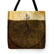 Exemplar Tote Bag by Brett Pfister