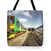 Exeter Tmd Tote Bag