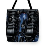 Triumph 4 - Exhausting Tote Bag