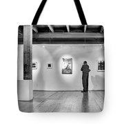 Exhibition Tote Bag
