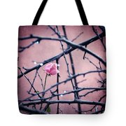 Existence Tote Bag