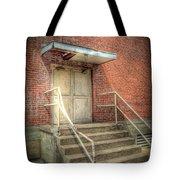 Exit 4525 Tote Bag