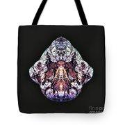 Exit Angel Wings Tote Bag