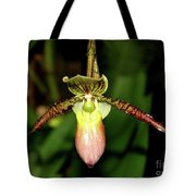 Exotic Beauty Tote Bag