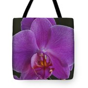 Exotic Orchid 2 Tote Bag