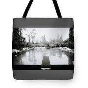 Exotic Oasis  Tote Bag